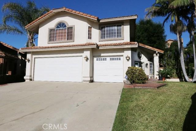 13332 Keystone Court, Chino Hills, CA 91709