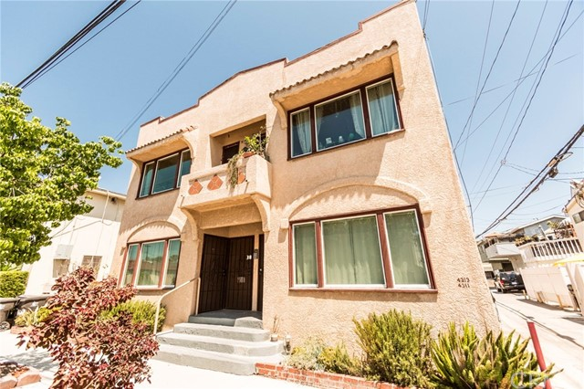 4307 E 1st Street, Long Beach, CA 90803