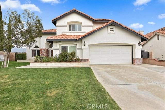 3563 N Silver Berry Drive, Rialto, CA 92377