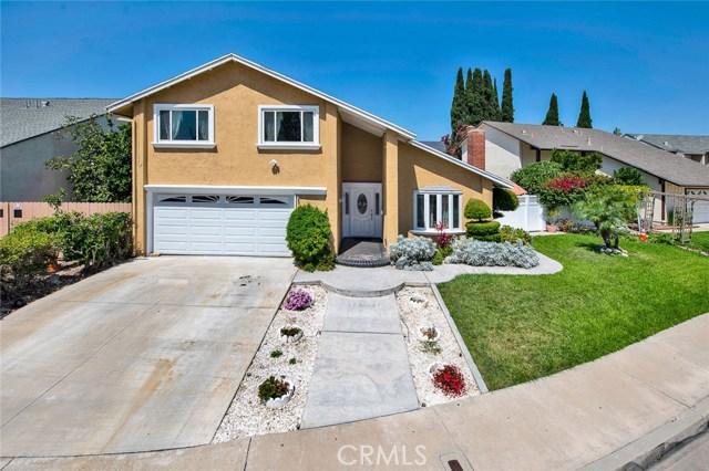 3618 S Ross Street, Santa Ana, CA 92707