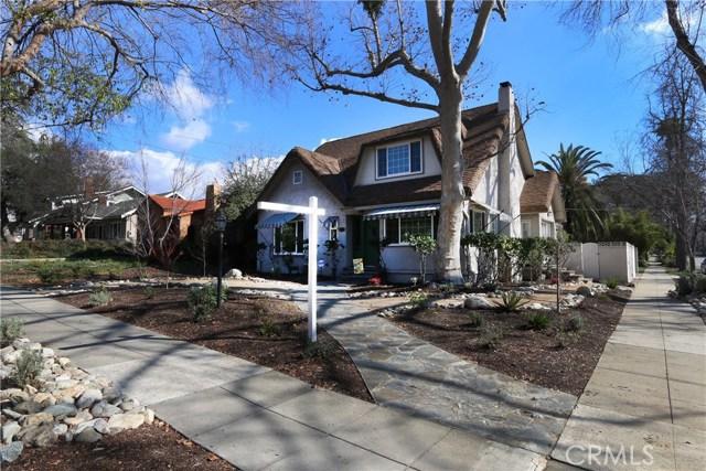 1100 Harvard Avenue, Claremont, CA 91711