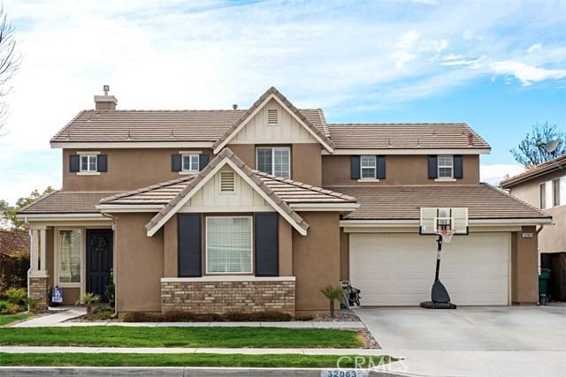 32063 Spun Cotton Drive, Winchester, CA 92596
