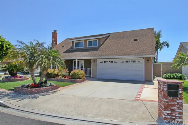 8852 Lawrence Avenue, Westminster, CA 92683