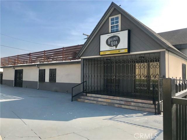 3050 Cogswell Road, El Monte, CA 91732