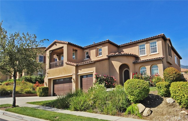 Photo of 12562 Naples Way, Rancho Cucamonga, CA 91739