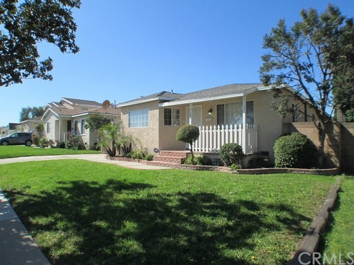 5107 Falcon Avenue, Long Beach, CA 90807