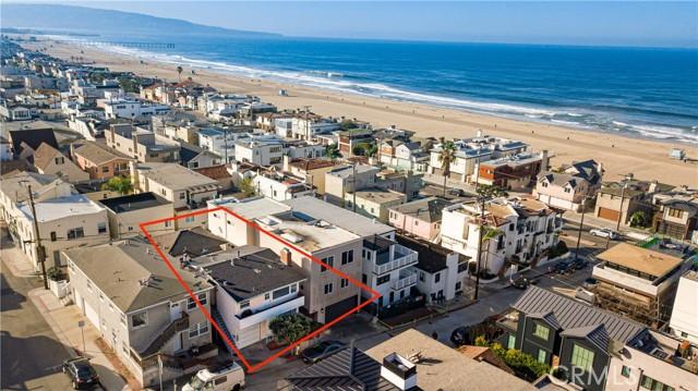 138 30th Street, Hermosa Beach, California 90254, ,For Sale,30th,SB21044573