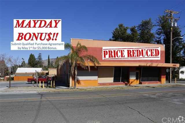 201 W. Main Street, San Jacinto, CA 92583