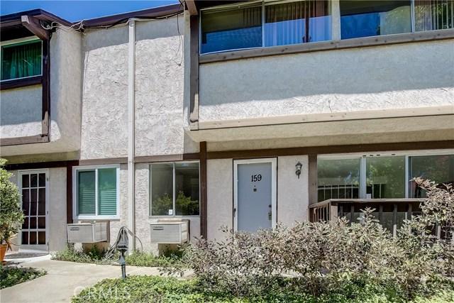 320 S Miraleste Drive 159, San Pedro, CA 90732