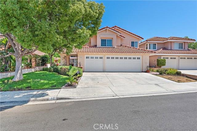 13 Via Honesto, Rancho Santa Margarita, CA 92688