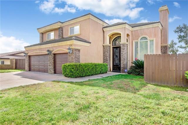 13245 Catalpa Street, Rancho Cucamonga, CA 91739