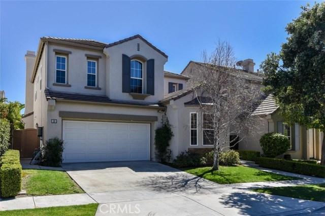 20 Larchwood, Irvine, CA 92602