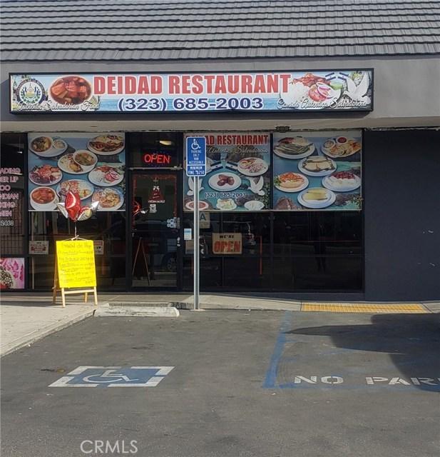 1224 S Soto Street, Los Angeles, CA 90023