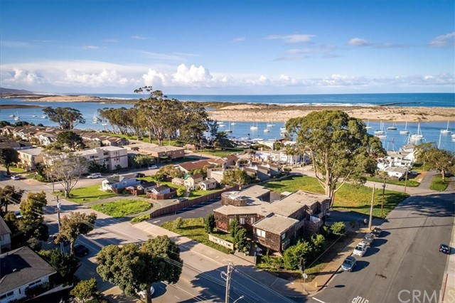 Property for sale at 545 Main Street, Morro Bay,  California 93442