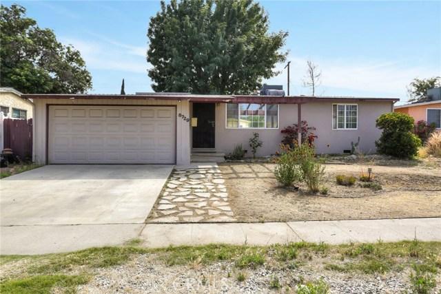 8729 Cantaloupe Avenue, Panorama City, CA 91402