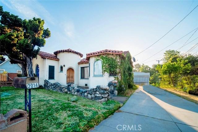 2014 S Baldwin Avenue, Arcadia, CA 91007