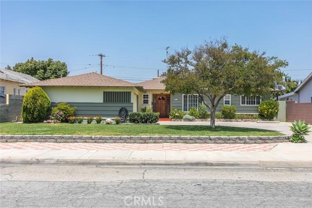 Photo of 9211 Myron Street, Pico Rivera, CA 90660