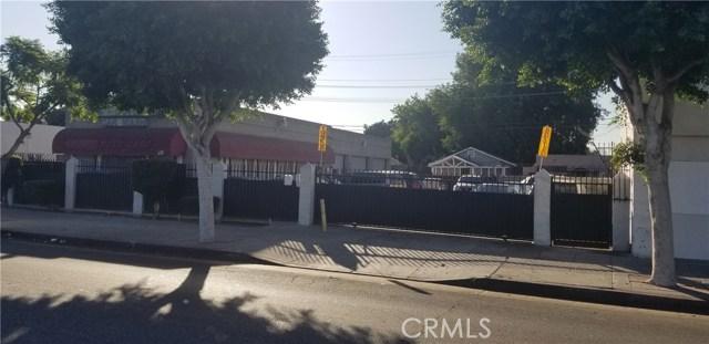 519 N Long Beach Boulevard, Compton, CA 90221