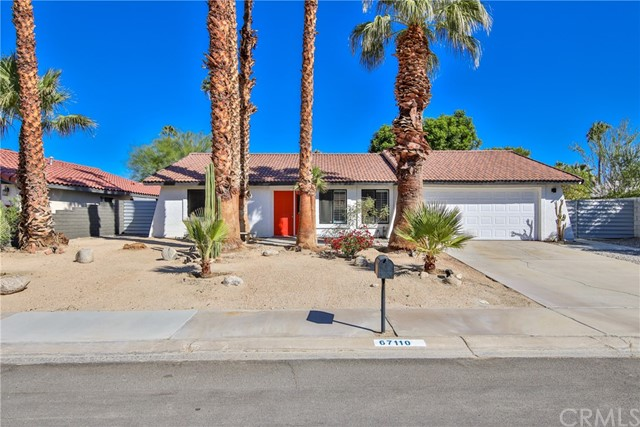 67110 Quijo Road, Cathedral City, CA 92234