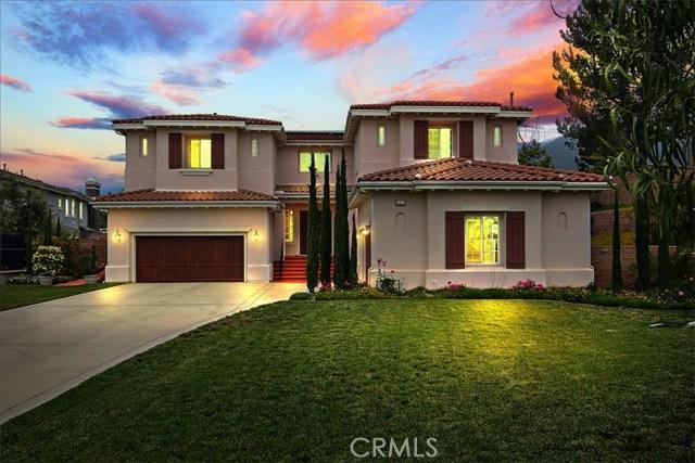 4942 Roan Court, Rancho Cucamonga, CA 91737
