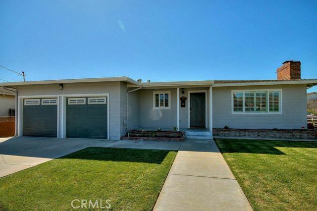 1316 Walker Drive, Soledad, CA 93960