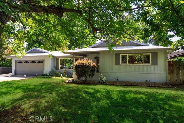 1155 W 12th Avenue, Chico, CA 95926