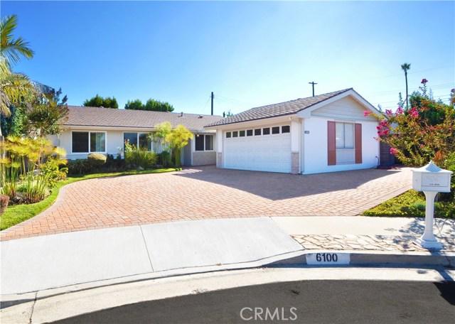 6100 Monero Drive, Rancho Palos Verdes, CA 90275