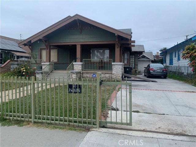 1484 Elm Avenue, Long Beach, CA 90813