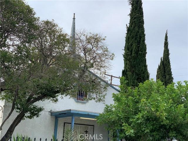 109 S Aprilia Avenue, Compton, CA 90220