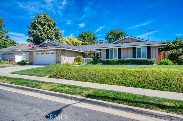 5062 Stone Canyon Avenue, Yorba Linda, CA 92886