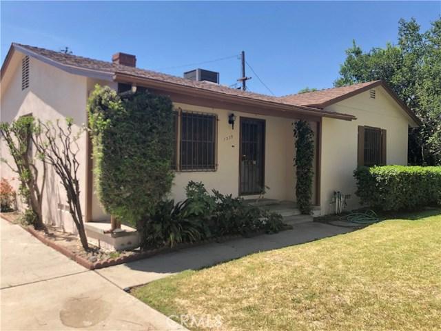 1339 Bussey Street, San Bernardino, CA 92405