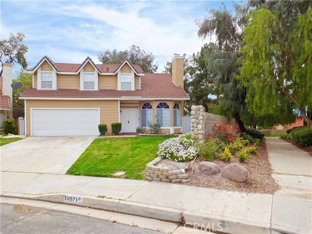 10971 Anemone Circle, Moreno Valley, CA 92557