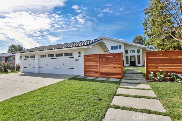3035 Country Club Drive, Costa Mesa, CA 92626