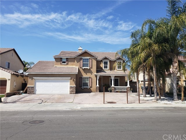1502 Cheshire Drive, Perris, CA 92571
