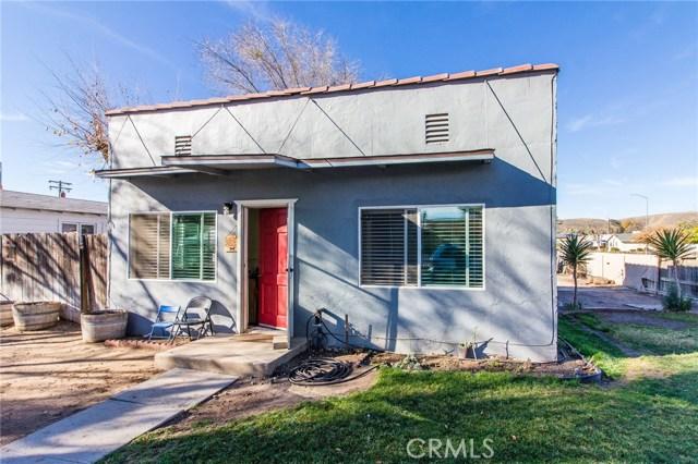1499 Verde Place, San Miguel, CA 93451
