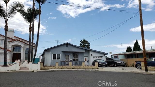 20633 Shearer Avenue, Carson, CA 90745