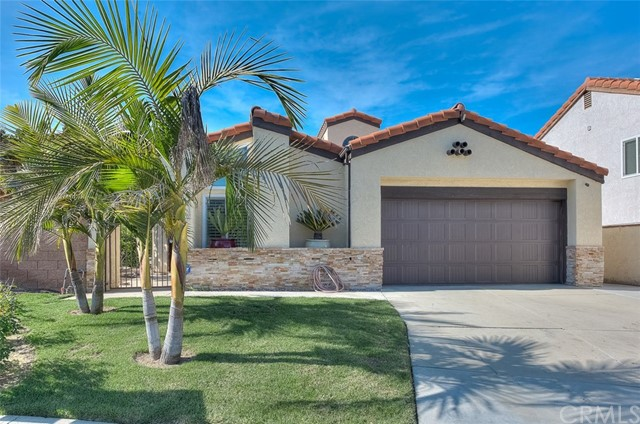 17 Stonegate Circle, Phillips Ranch, CA 91766