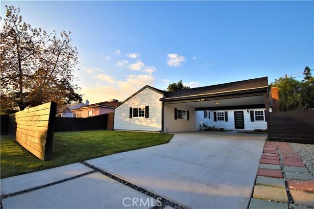 11947 Hatteras Street, Valley Village, CA 91607