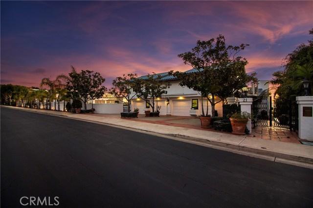 21 Ridgeline Dr, Newport Beach, CA, 92660
