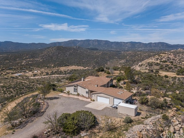 61225 High Country, Anza, CA 92539