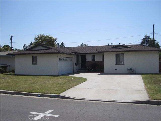 13391 Balos Drive, Garden Grove, CA 92844