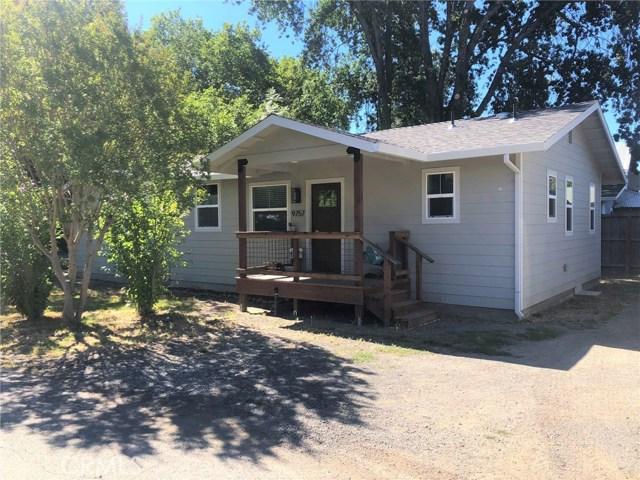 9757 League Street, Upper Lake, CA 95485