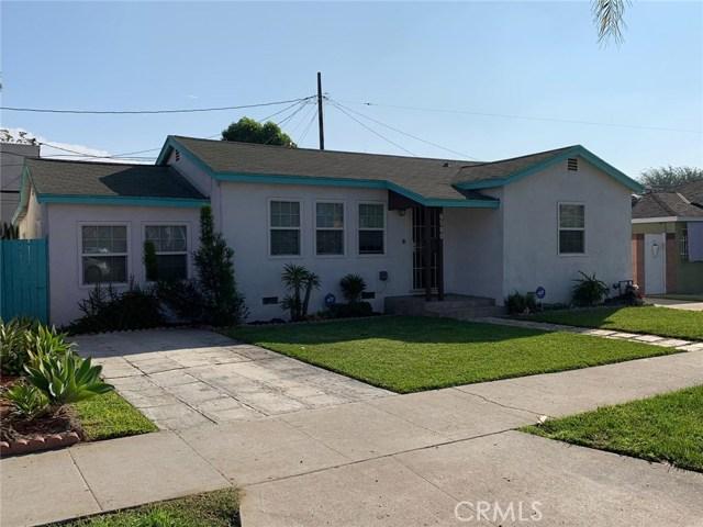 6580 Myrtle Avenue, Long Beach, CA 90805