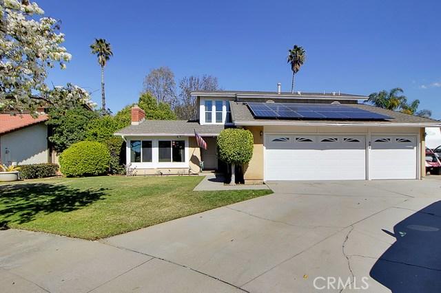 1213 Greenhaven Street, San Dimas, CA 91773
