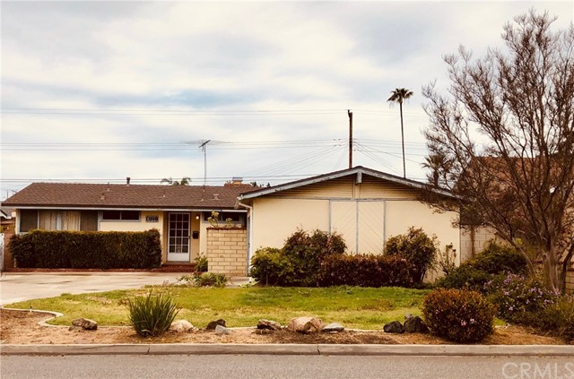 11691 Brookshire Avenue, Garden Grove, CA 92840
