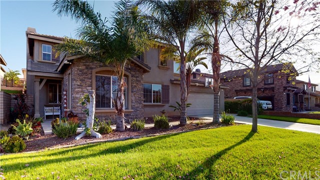472 Rocco Circle, Corona, CA 92882