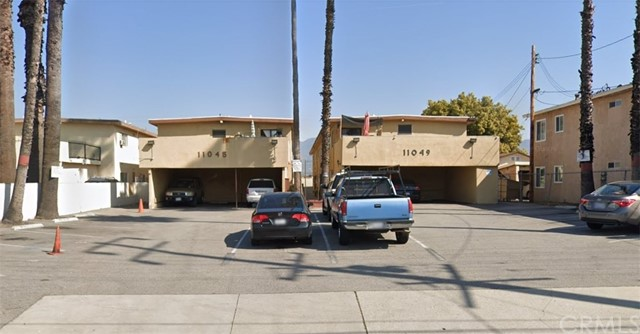 Good rental area. Next door to Arcadia. All 20 Apartment Units are 2 bedrooms, 1 bath total 15,600 sqft sitting on an 18,940 sqft lot. 2 buildings, each address is 11045 Lower Azusa Road and 11049 Lower Azusa Road, and the assessor office address for both building is 11047 Lower Azusa Road