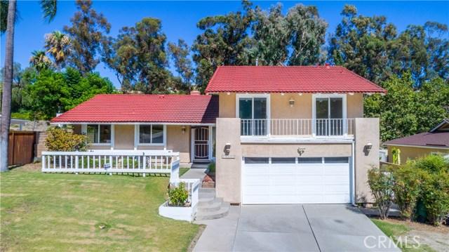 24622 San Vincent Lane, Mission Viejo, CA 92691
