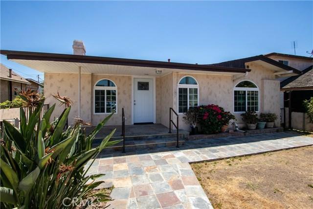 1246 W 163rd Street, Gardena, CA 90247
