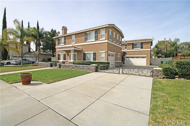 7890 La Monica Street, Highland, CA 92346